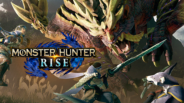 Обзор игры Monster Hunter Rise