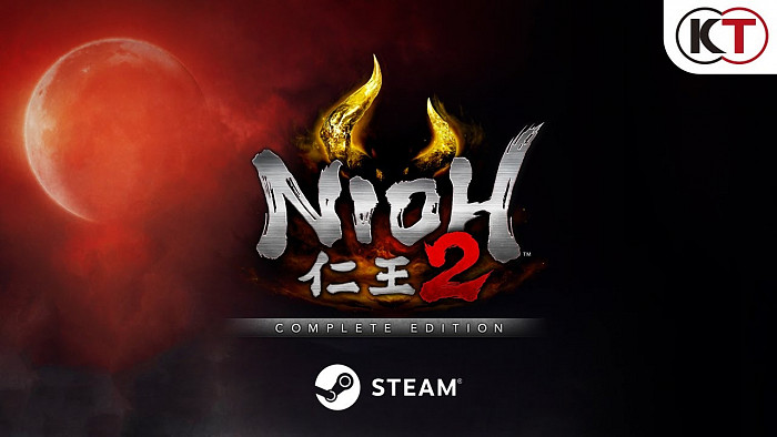 Обзор игры Nioh 2 - The Complete Edition
