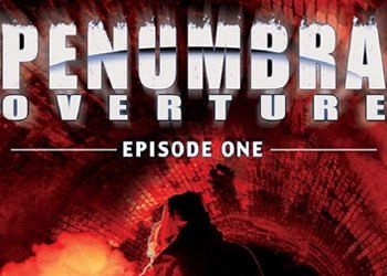 Обложка игры Penumbra: Overture Episode One