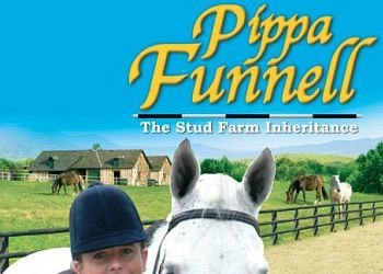 Обложка для игры Pippa Funnell: The Stud Farm Inheritance