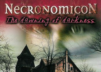 Обложка для игры Necronomicon: The Dawning of Darkness