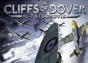 Обложка для игры Storm of War: Battle of Britain