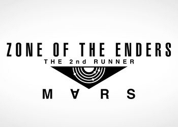 Обложка игры Zone of the Enders: The 2nd Runner