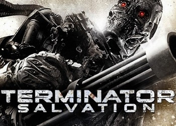 Обложка для игры Terminator Salvation: The Videogame