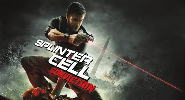 Прохождение игры Tom Clancy's Splinter Cell: Conviction