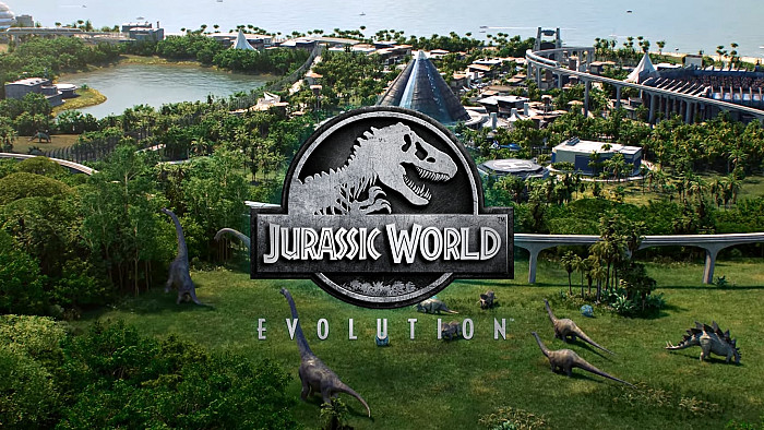 В Epic Games Store началась раздача Jurassic World Evolution