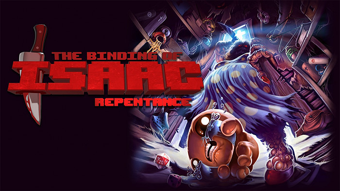 Дополнение Repentance для The Binding of Isaac: Rebirth появится весной на PC