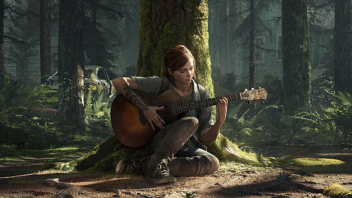 The Last of Us Part II – лучшая игра 2020 года по версии пользователей Metacritic