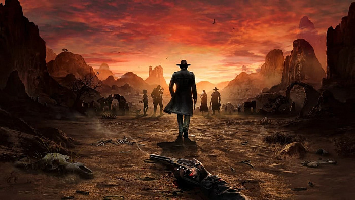Desperados 3 не выйдет на Nintendo Switch