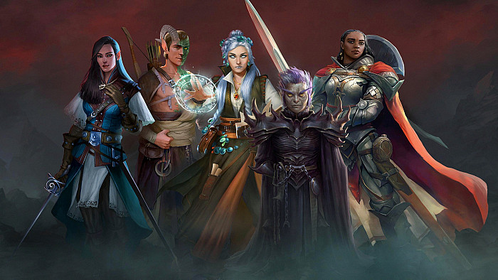 Ролевая игра Pathfinder: Wrath of the Righteous выйдет летом