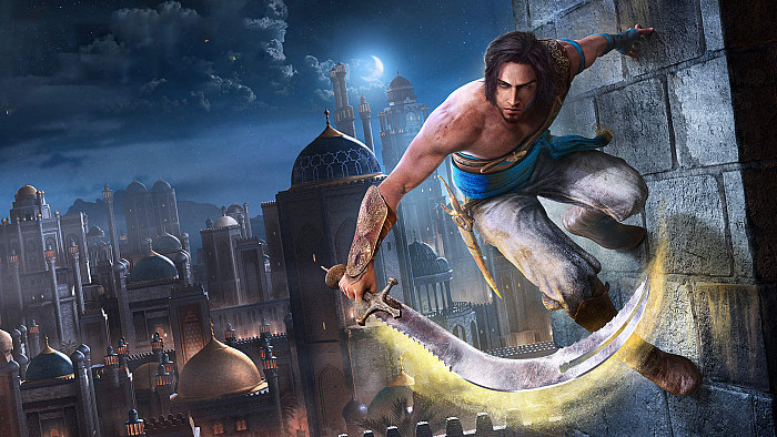 Релиз ремейка Prince of Persia: The Sands of Time был отложен