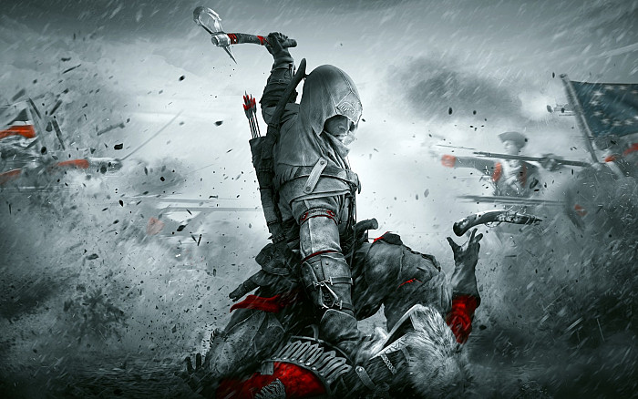 Новость Assassin's Creed 3: Remastered будет включать в себя улучшения геймплея