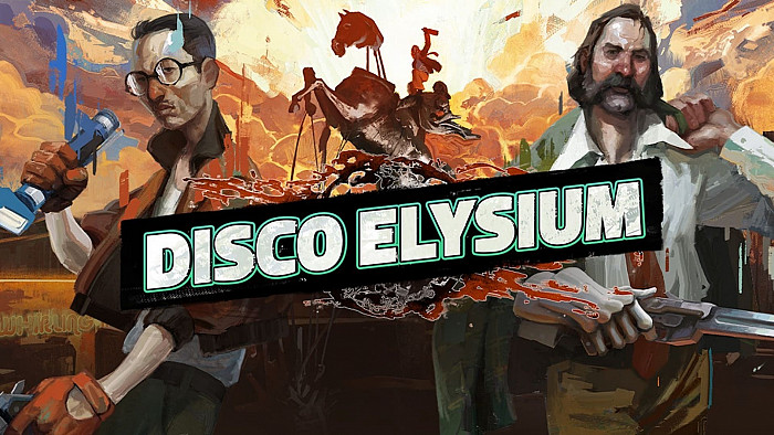 Disco Elysium — The Final Cut вышла на PC и PS4