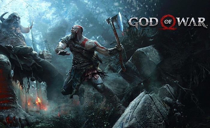 Новость BAFTA Game Awards покорил God Of War