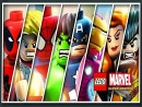 Новость Демо LEGO: Marvel Super Heroes вышла на PC