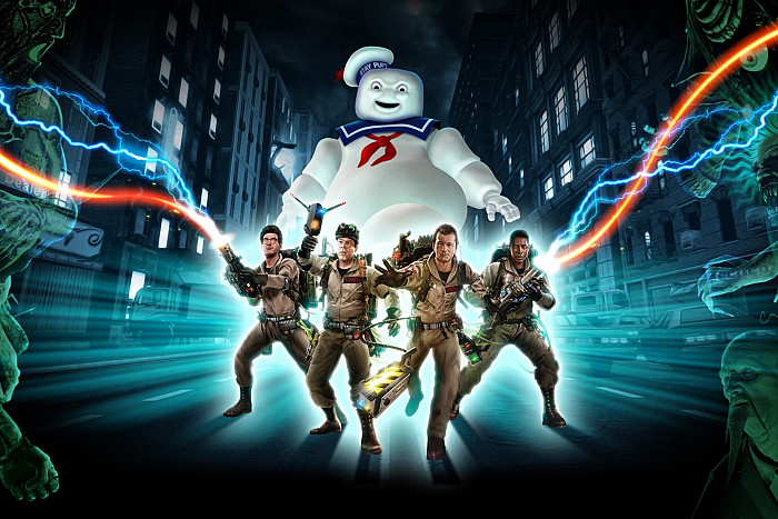 Состоялся релиз ремастера Ghostbusters: The Video Game