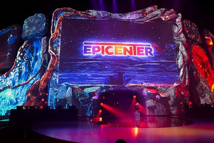 EPICENTER победил в Sport Leaders Awards 2019