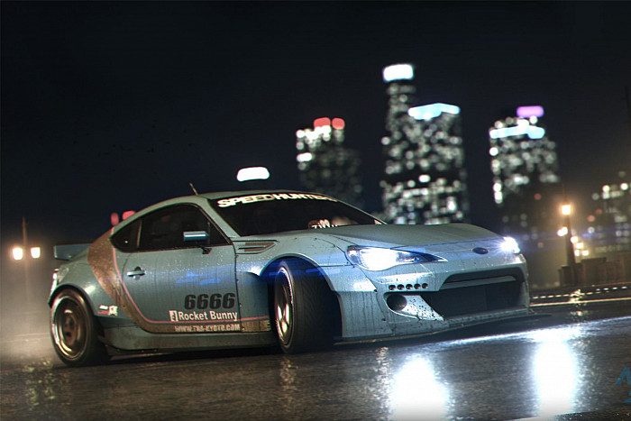 Раскрыты системные требования Need for Speed: Heat