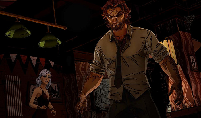 The Game Awards 2019: Состоялся анонс The Wolf Among Us 2