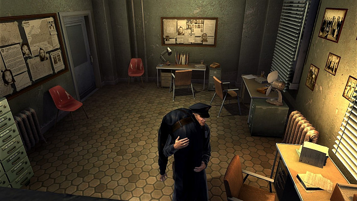 Обложка для игры Ghost of Moscow: Death to Spies