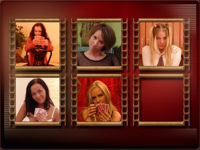Best video strip poker, sexy young gir ls