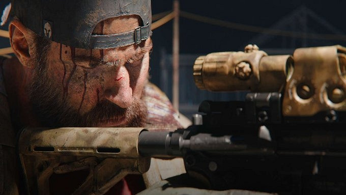 Скриншот из игры Tom Clancy's Ghost Recon: Breakpoint