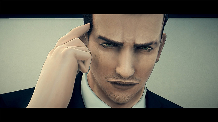 Скриншот из игры Deadly Premonition 2: A Blessing in Disguise