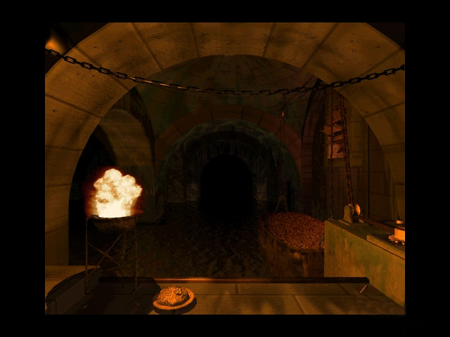 Скриншот из игры S.P.Q.R.: The Empire's Darkest Hour