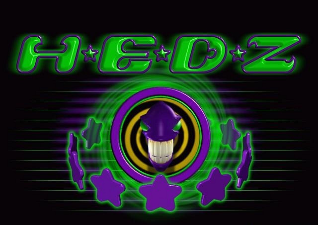 Скриншот из игры H.E.D.Z.: Head Extreme Destruction Zone