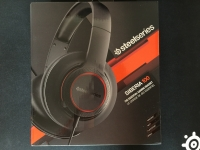 ������� � ������ SteelSeries Siberia 100 ����� ������� ���������