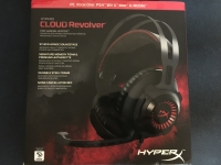 ������� � ������ HyperX Cloud Revolver ����� ������� ��������� �� Kingston