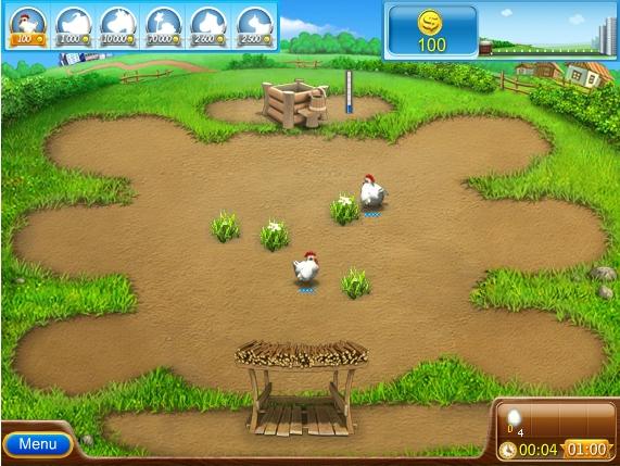 Веселая Ферма Пять Миров