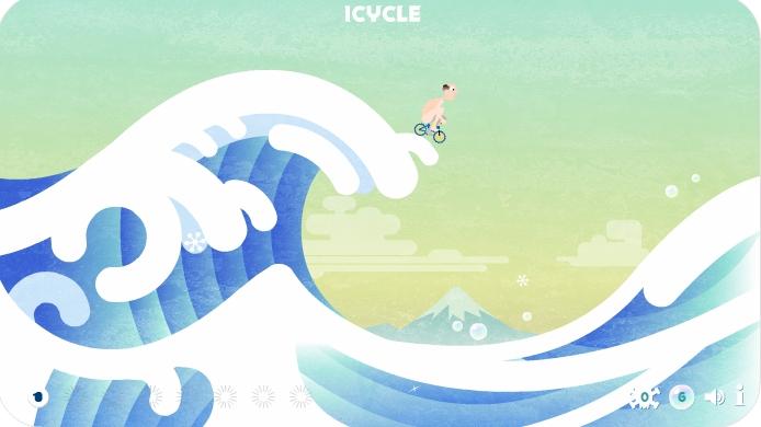 igri-goliy-dyadka-na-velosipede