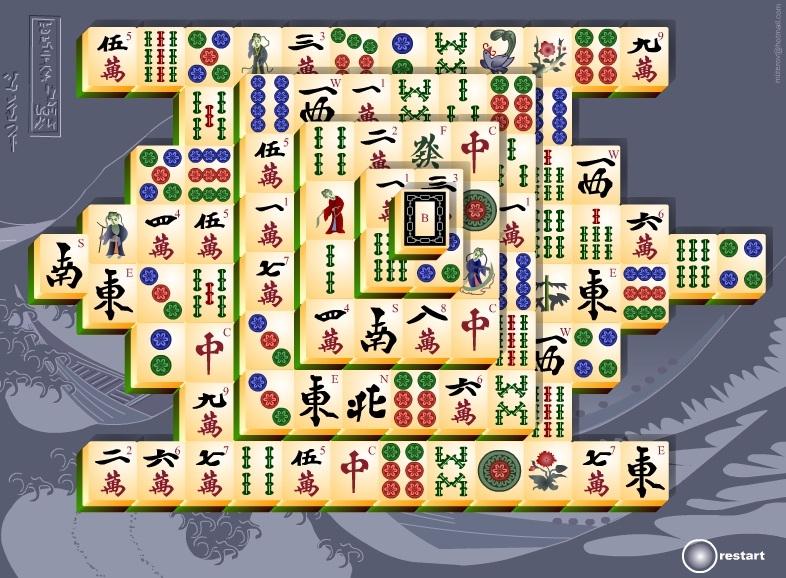 игры онлайн маджонг бабочки играть бесплатно