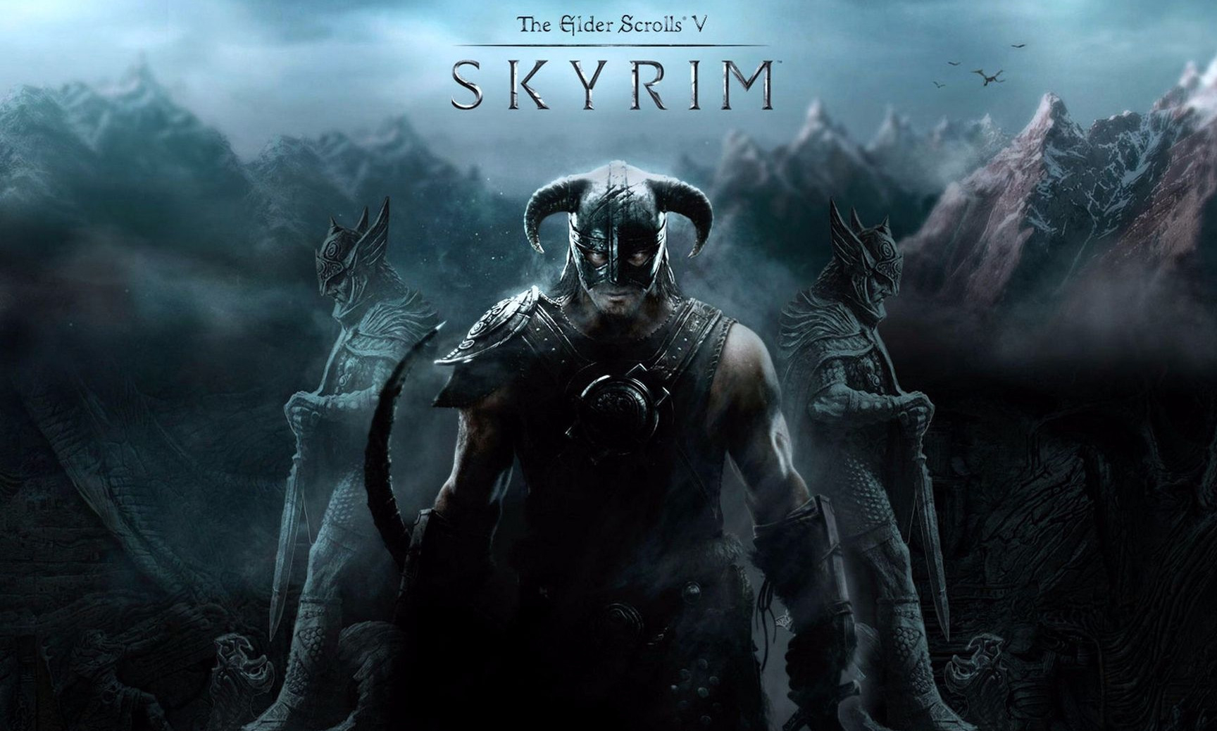 ����� Elder Scrolls 5: Skyrim, The