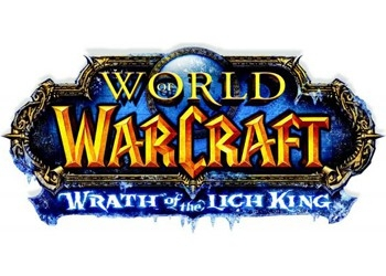 Обложка игры World of Warcraft: Wrath of the Lich King