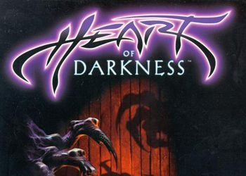 heart of darkness mjwds