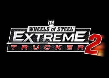 Обложка игры 18 Wheels of Steel: Extreme Trucker 2