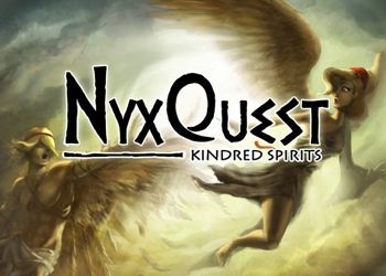 NyxQuest: Kindred Spirits is a beautiful puzzle-platformer