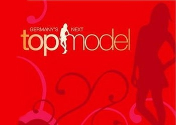 Обложка игры Germany's Next Topmodel