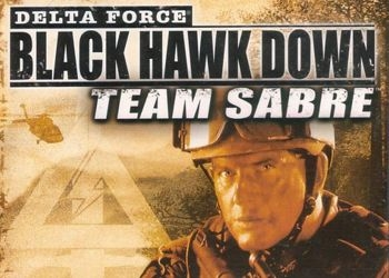 ������� � ���� Delta Force: Black Hawk Down - Team Sabre