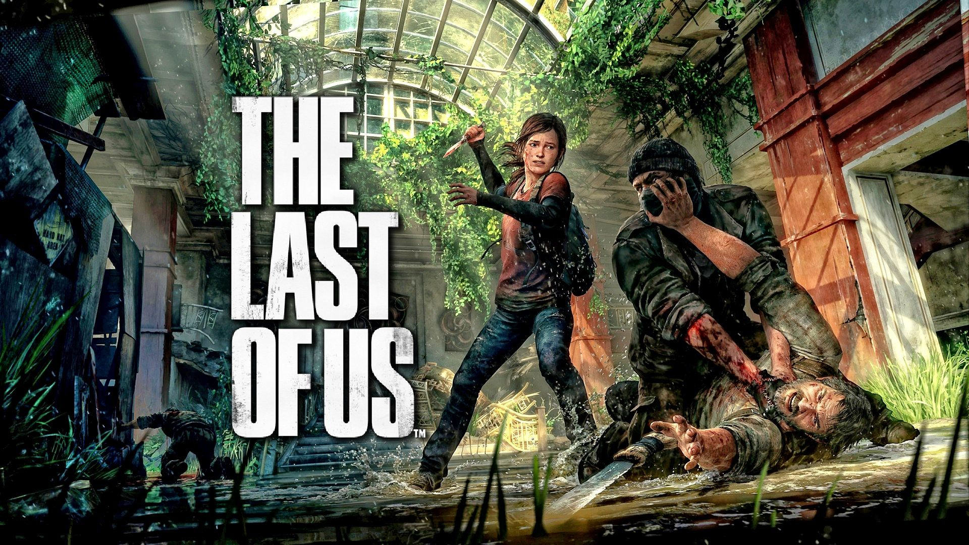 ������� � ���� Last of Us, The