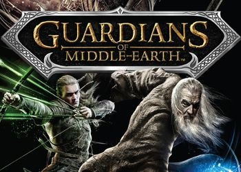Обложка игры Guardians of Middle-Earth