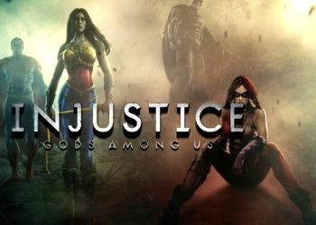 ����� Injustice: Gods Among Us