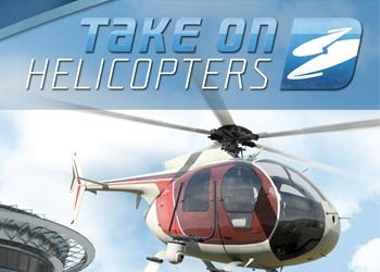 Обложка игры Take on Helicopters