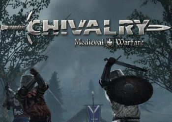 Обложка игры Chivalry: Medieval Warfare