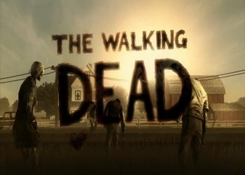 Обложка игры Walking Dead: Survival Instinct, The