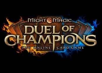 Обложка игры Might & Magic: Duel of Champions