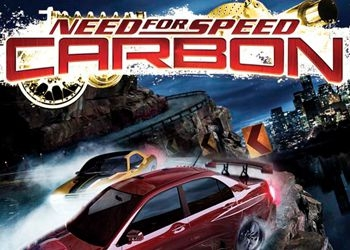 ����� Need for Speed Carbon