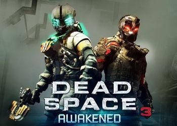dead space 3 awakened обзор